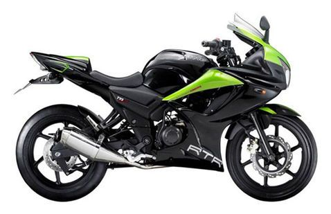 Tvs Apache Rtr 250 2014 Launch Date Price And Features