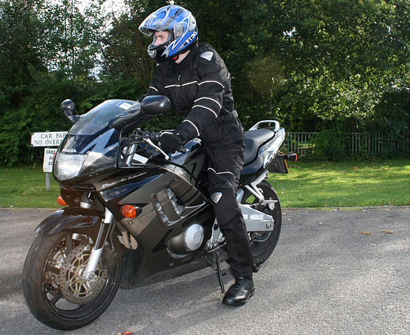 Key Steps To Take After A Motorbike Accident