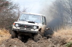 Driving Smart Off Road