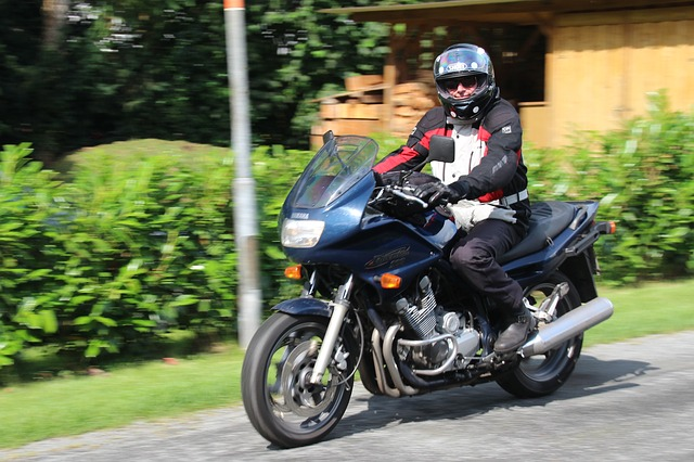 Few Things To Consider in Motorbiking
