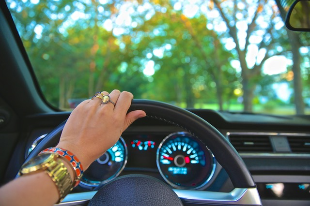 common Bad Driving Habits