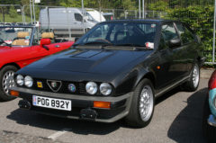 Alfa Romeo GTV 6: Is It Worth The Hassle?