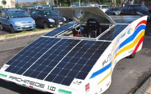 Vehicles Of The Future: How Cars Are Becoming More Eco-Friendly!