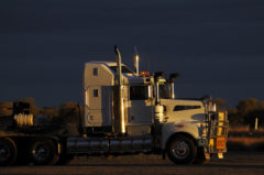 How Driverless Technology Affects Trucking