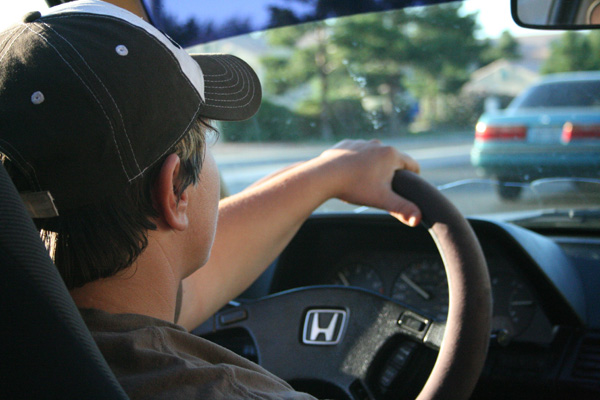 Top 5 Cars For Teen Drivers