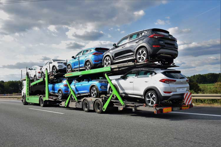 Shipping A Car >> The More You Know The Complete Process Of How To Ship A Car