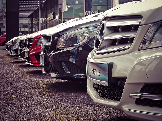 How Hard Is It To Set Up A Car Business?